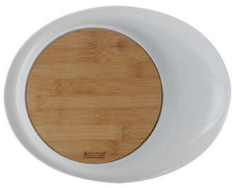 Maxwell & Williams Bamboo Basics Oval Platter