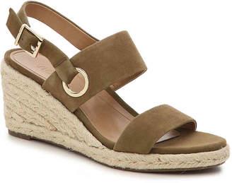 Vionic Vero Espadrille Wedge Sandal - Women's