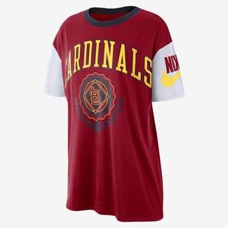 Nike Women's T-Shirt MLB Astros)