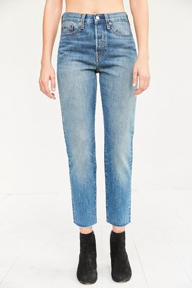 Levi's Levi's Wedgie High-Rise Jean - Coyote Desert