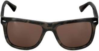 Dolce & Gabbana Camouflage Printed Sunglasses 6-10y