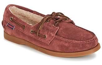 1763ab66ca9 Sebago Docksides Women - ShopStyle UK