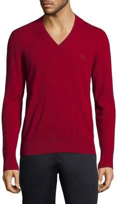 Burberry Men's Cashmere Sweater