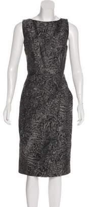 Michael Kors Sleeveless Wool Dress w/ Tags