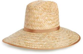 697e1bd226c Gucci Michele Woven Straw Hat
