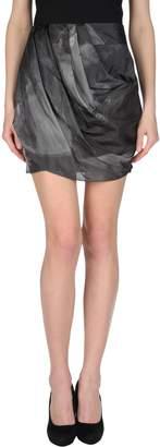 Rue Du Mail Mini skirts