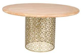 Jonathan Adler Nixon Dining Table w/ Tags