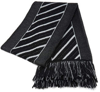 Off-White Chunky Scarf
