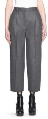 Acne Studios Cropped Dress Pants