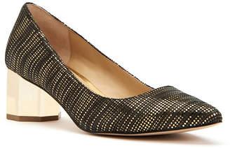 Katy Perry Lorenna Block Heel Pumps Women's Shoes