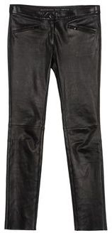 Barbara Bui Leather pants