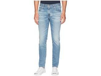 AG Adriano Goldschmied Dylan Skinny Leg Denim in 18 Years Oceano Men's Jeans