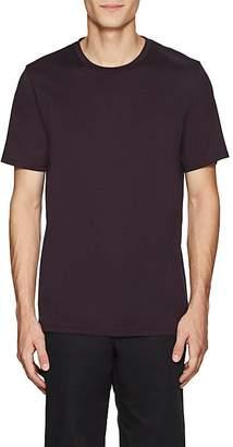 Theory Men's Claey Silk-Cotton Jersey T-Shirt
