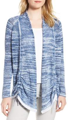 Nic+Zoe Sand Dunes Cardigan (Regular and Petite)