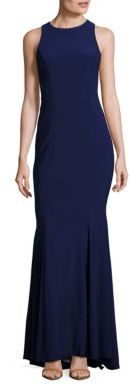 Betsy & Adam Cutout Gown $249 thestylecure.com