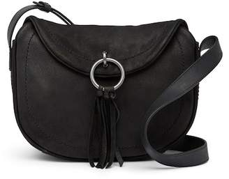 Lucky Brand Lura Leather Crossbody Bag