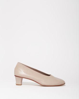 Martiniano High Heel Glove $548 thestylecure.com