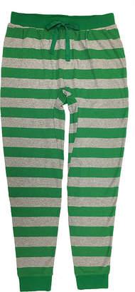 Asstd National Brand The Grinch 2 Piece Pajama Set -Men's