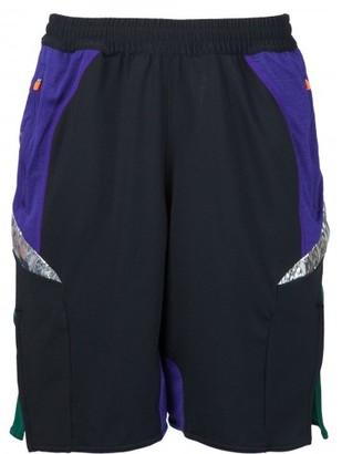 Adidas Adidas x Kolor track shorts $170 thestylecure.com