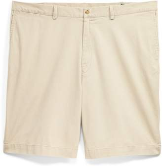 Ralph Lauren Classic Fit Cotton Chino Short