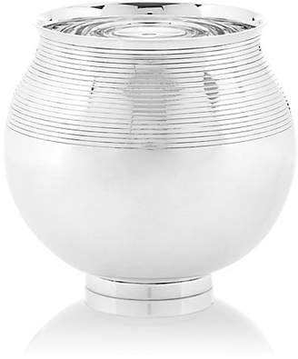 Ercuis Transat Silver-Plated Ice Bucket