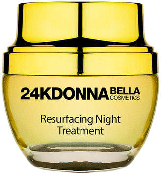 Donna Bella 24K 1.7 Fl Oz Resurfacing Night Treatment