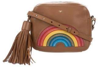 Anya Hindmarch 2016 Rainbow Crossbody Bag