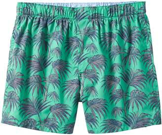 Banana Republic Palm Print Boxer