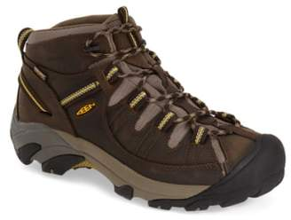 Keen 'Targhee II Mid' Hiking Boot