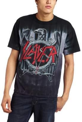 Liquid Blue Men's Slayer Eagle T-Shirt