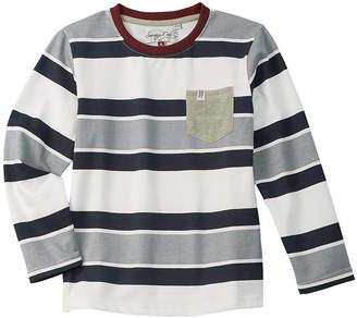 Sovereign Code Boys' Quik Shirt