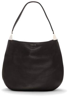 Louise et Cie Tysse – Pleated-gusset Hobo