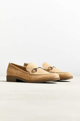 Urban Outfitters Collapsible Micro Suede Loafer
