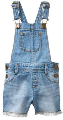 Gymboree Overall Shorts