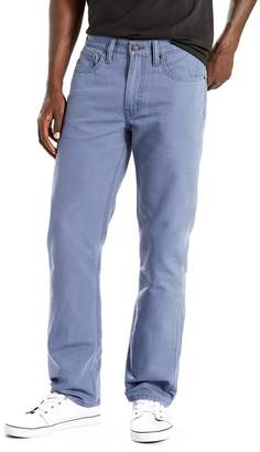 Levi's Levis Men's 514 Straight Padox Canvas Pants