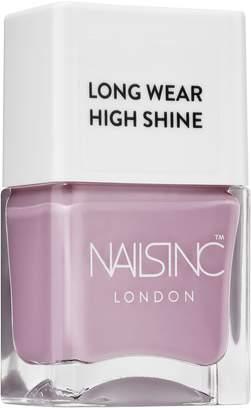 Nails Inc Long Wear Cambridge Grove Nail Polish