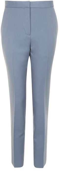 Topshop Topshop Tailored suit trousers