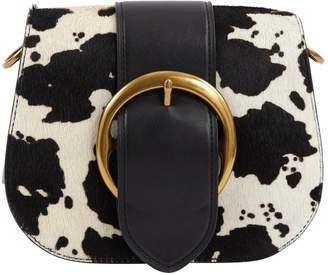 Polo Ralph Lauren Pony-style calfskin bag