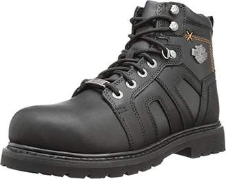 Harley-Davidson Men's Chad ST Motorcycle Safety Boot