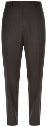 Stefano Ricci Tailored Wool Trousers