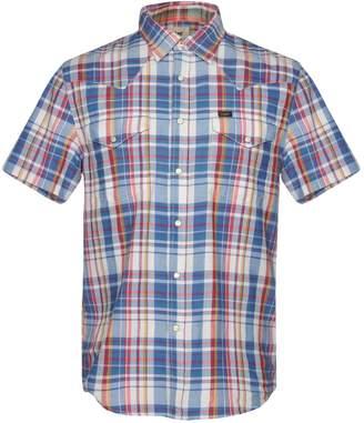 Lee Shirts - Item 38763005OF
