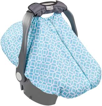 Summer Infant 2-in-1 Carry and Cover Infant Car Seat Cover