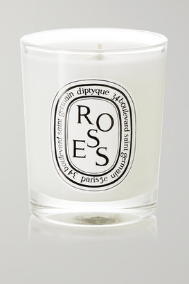 Diptyque Roses Scented Candle, 70g - Colorless
