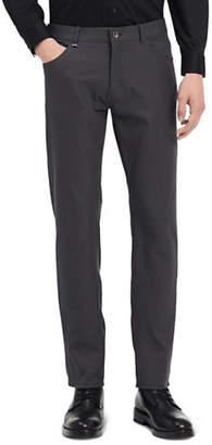 Calvin Klein Slim-Fit Infinite Tech Pants