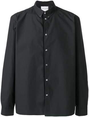 Stephan Schneider plain shirt