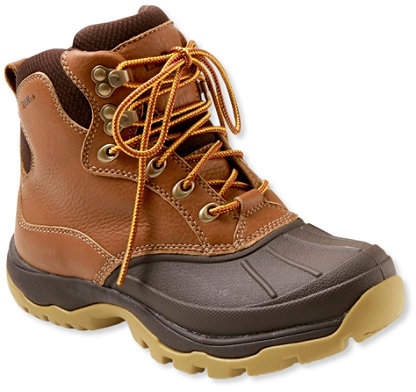 Women's Storm Chasers Classic Waterproof Boots, Lace-Up