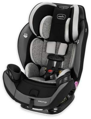 Evenflo EveryStage DLX All-In-One Car Seat in Canyons
