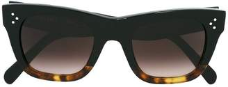 Celine small 'Catherine' sunglasses