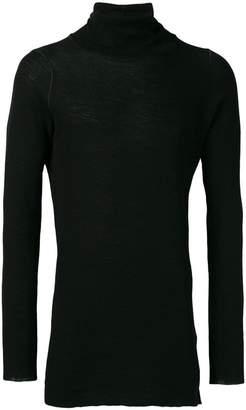 The Viridi-anne turtle neck sweater