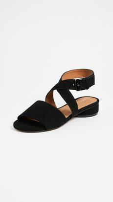 Robert Clergerie Fina Strappy Sandals